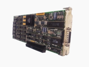 Nubus Video Card